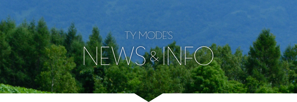 TY MODE CREATIONS News&Info